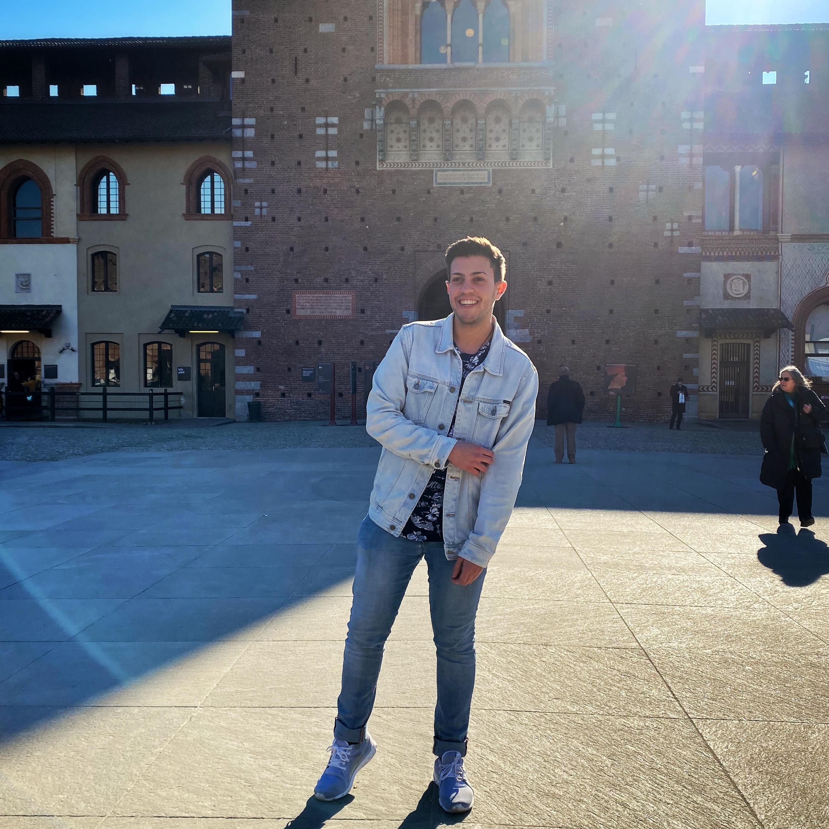 Was man in Mailand unbedingt sehen muss