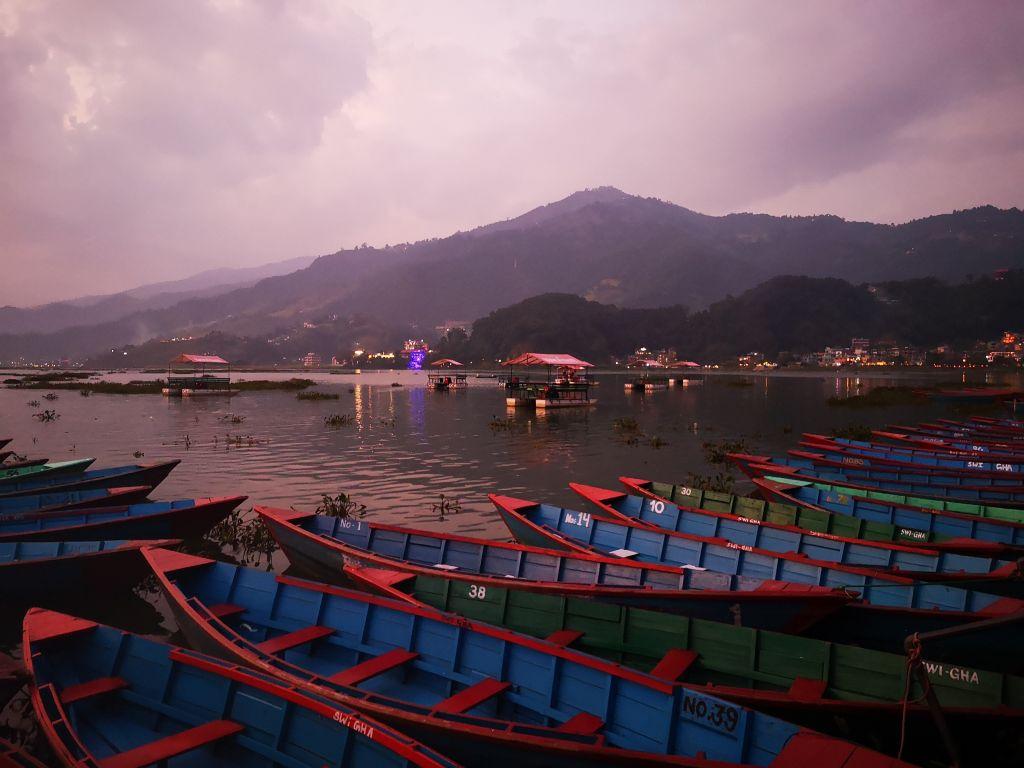 Ein Blick zurück: Geschichte Nepals 1.0