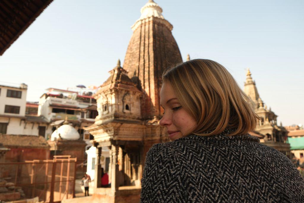 Mal schauen wie es in Nepal aussieht, wenn ich das Land wieder besuche - denn das werde ich auf jeden Fall!