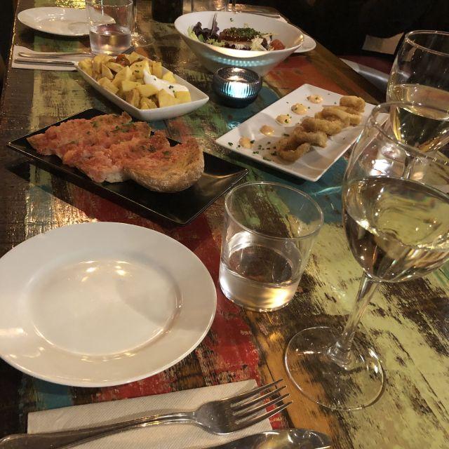 Die 10 besten Tapasrestaurants in Barcelona