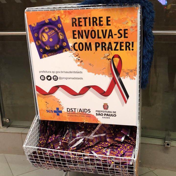 #Liebe wird in #Brasilien groß geschrieben. An jeder Ecke triffst du Pärchen…