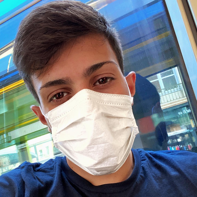 Das Coronavirus hat vielen Studenten ihr Auslandssemester gekostet. Von einem…