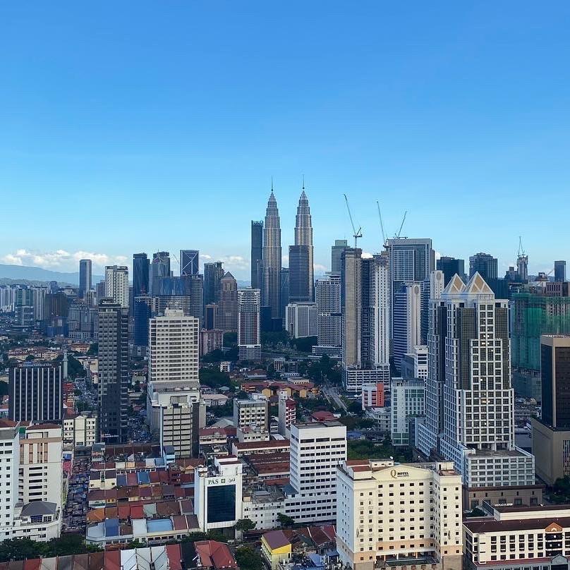 Kuala Lumpur: Spontaner Kurztrip in die Hauptstadt