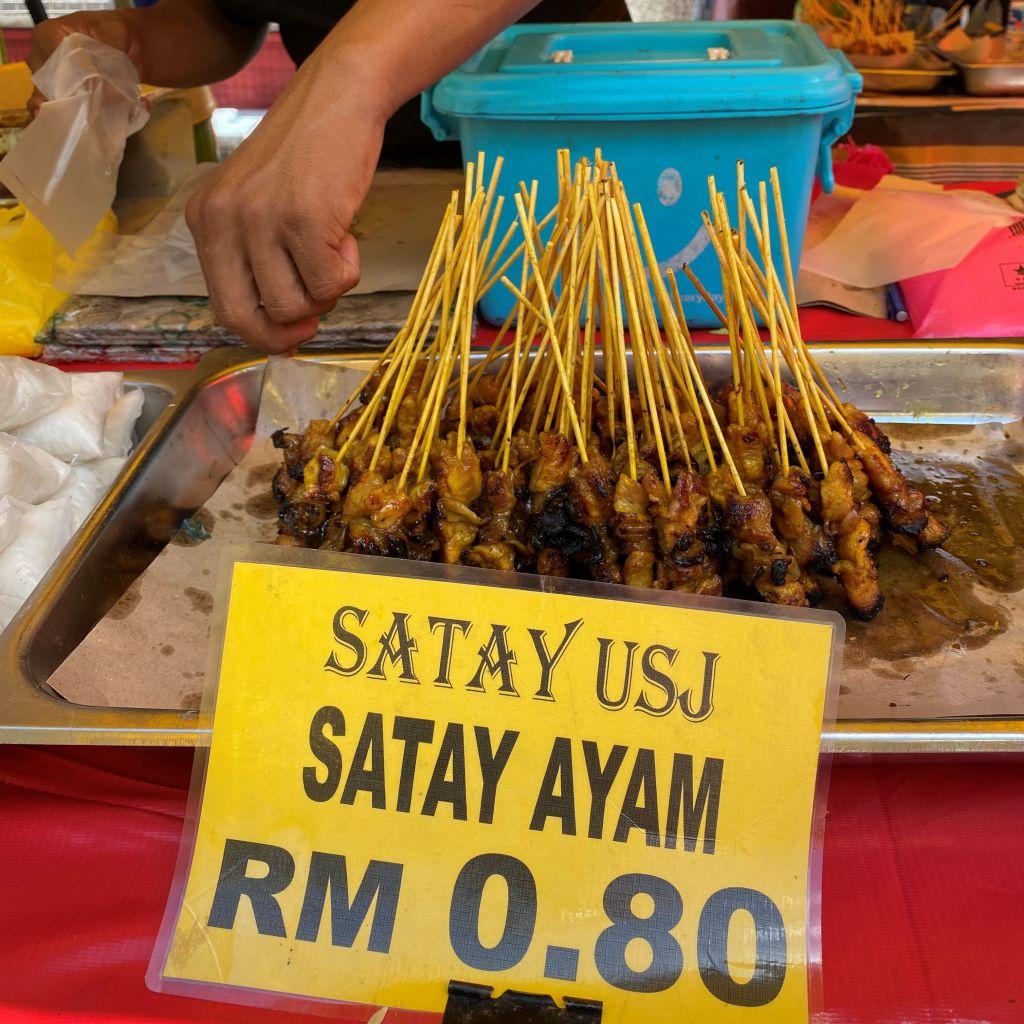 Günstiges Auslandssemester: Lebenshaltungskosten in Malaysia