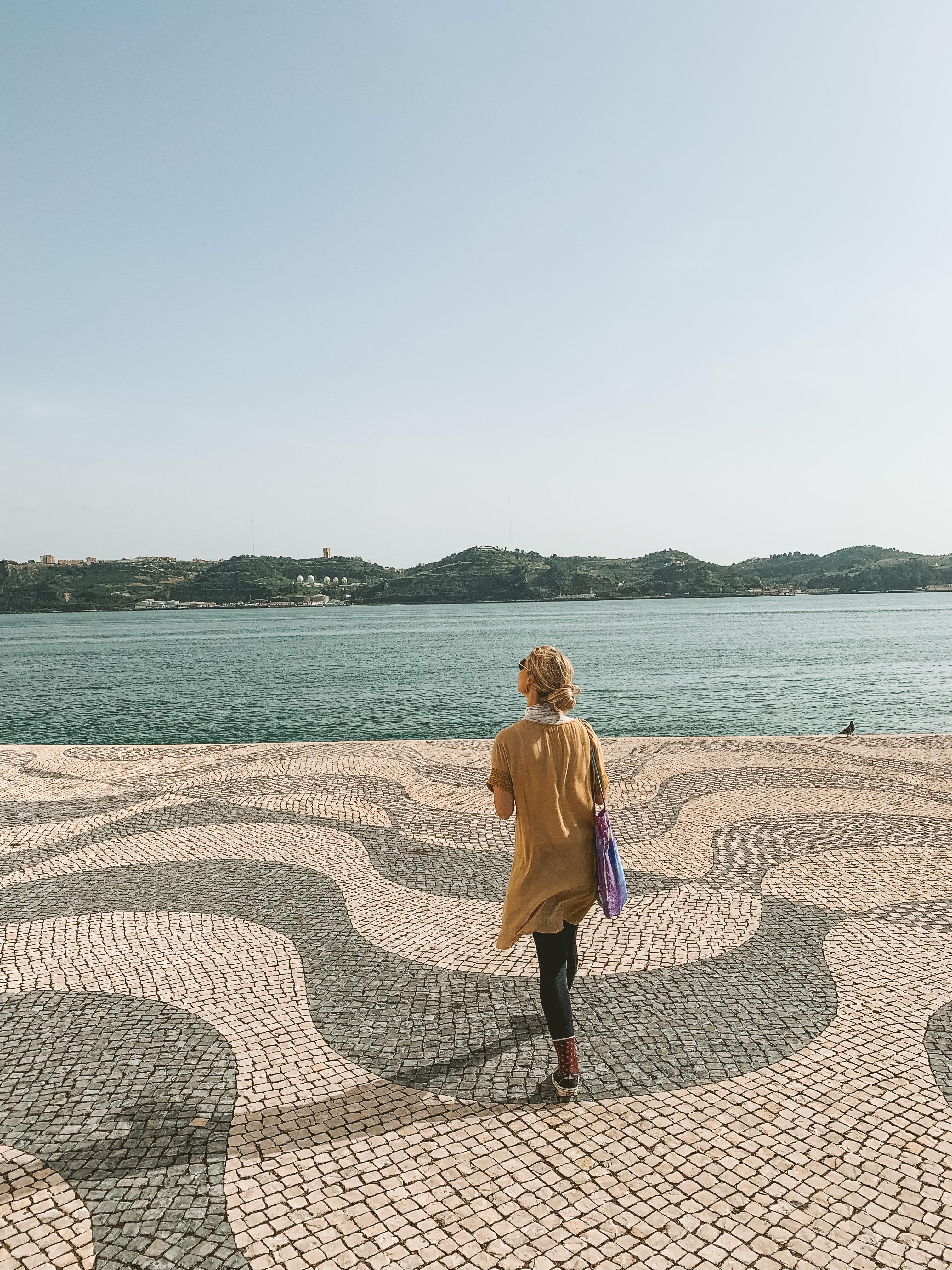 É assim a vida– überstürzte Abreise aus Lissabon
