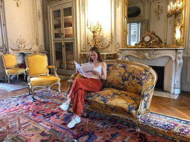 Was man bei einem Erasmus unbedingt machen sollte: die ganzen kulturellen…