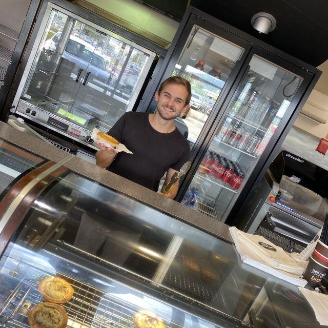 Nebenjob im Auslandssemester – Eine Bäckergeschichte