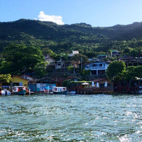 Bevor ich in #Brasilien war, hatte ich mit Wanderungen wenig am Hut 🥾 Nicht,…