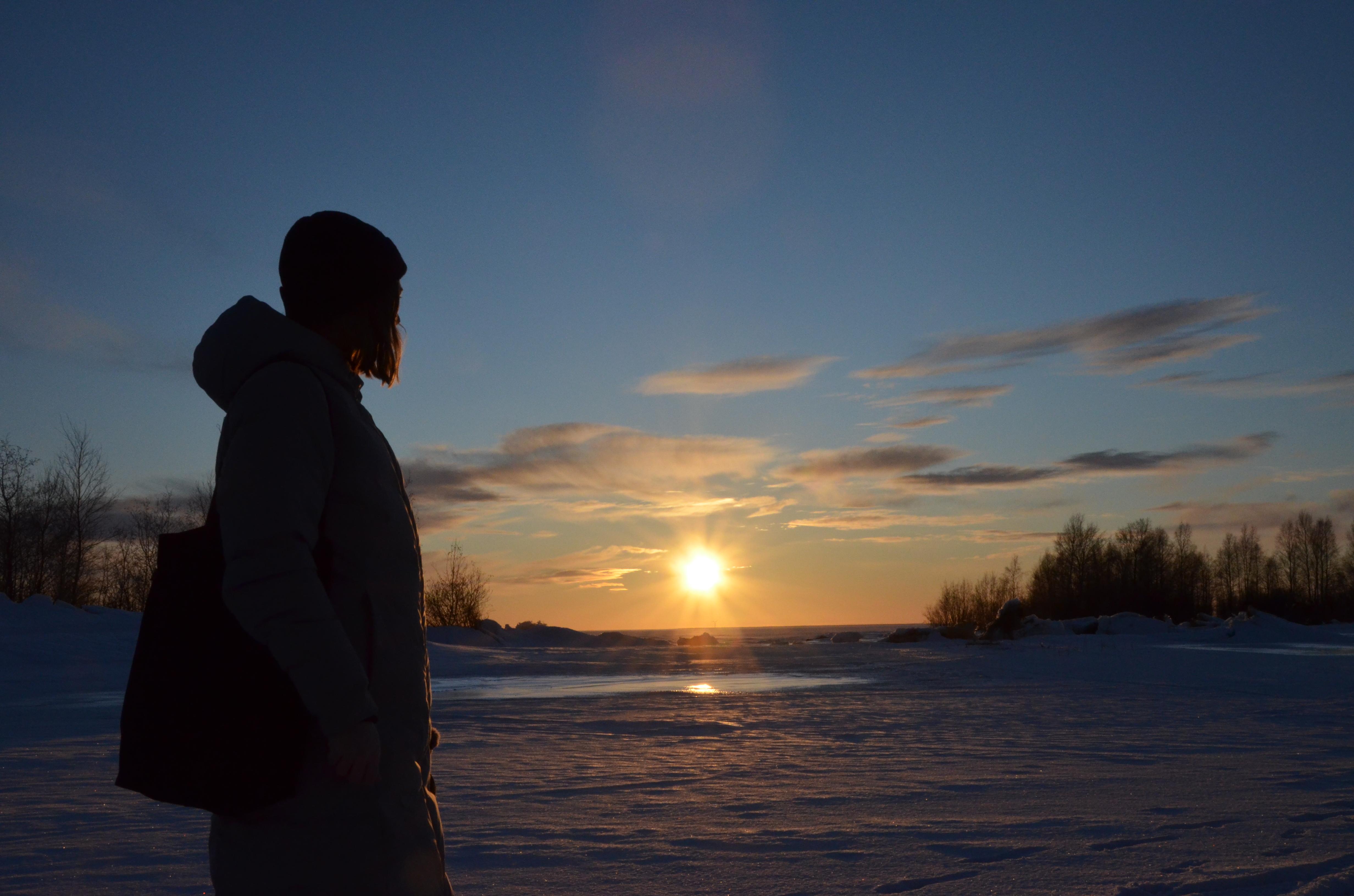 Noch mehr Ruhe im Norden