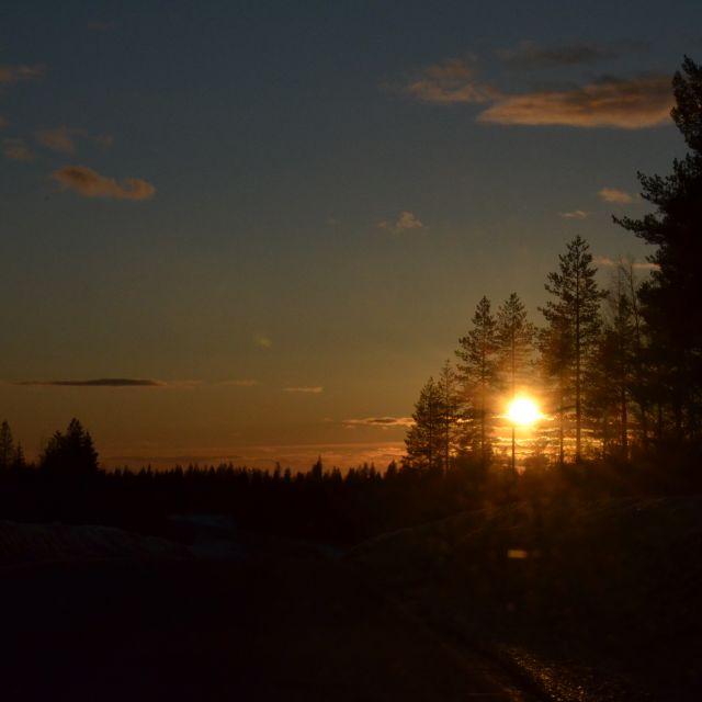 Die Sonne scheint weiter