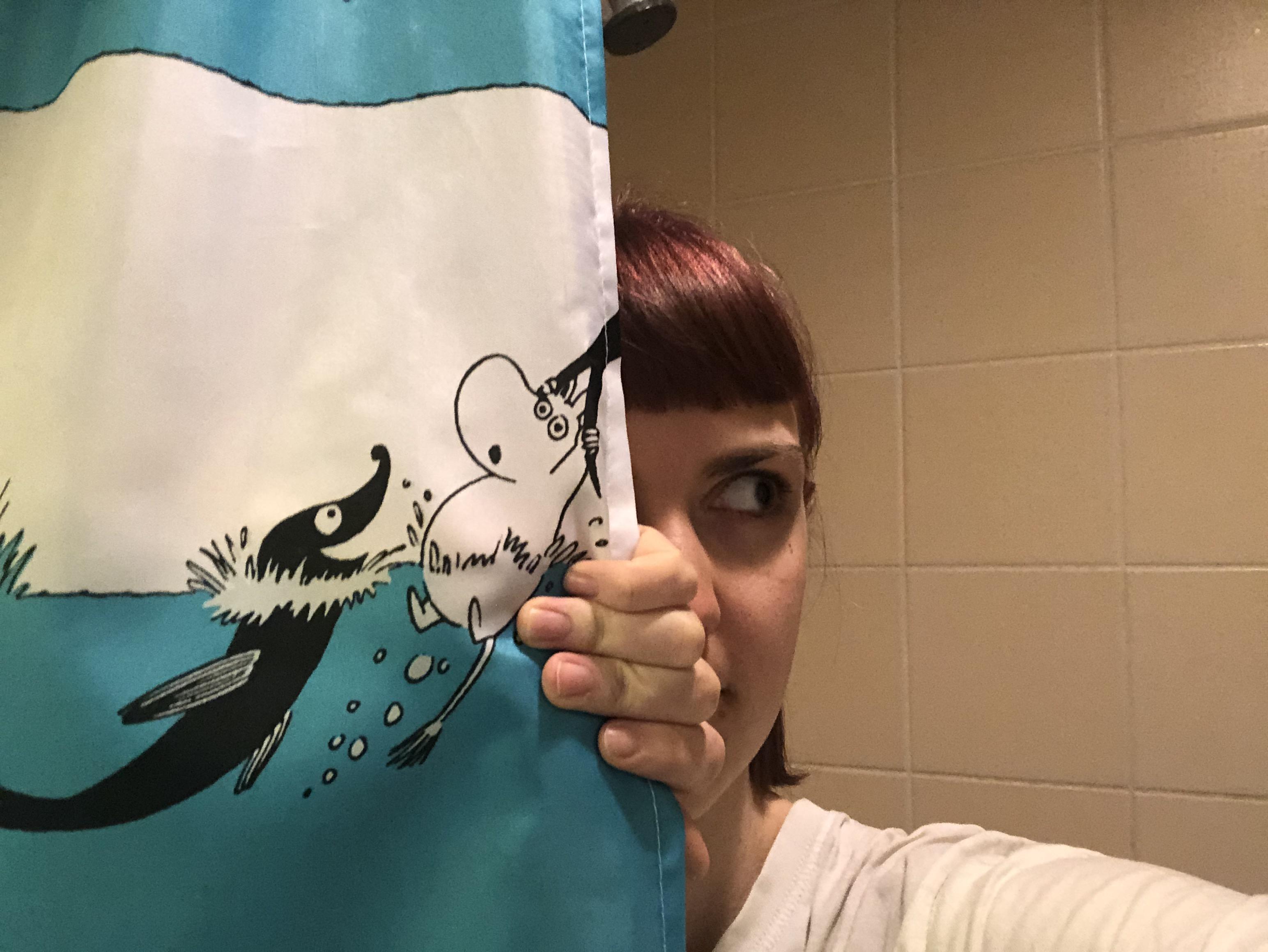 Warum ihr nicht mit Socken in ein finnisches Bad gehen solltet