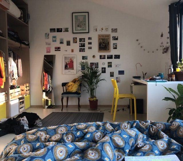 WG oder Studentenwohnheim?