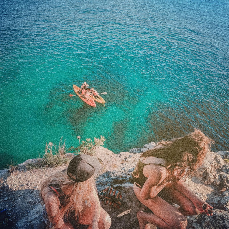 Vermissung💙 #throwback zu einem der schönsten Tage in Portugal, Sesimbra.…