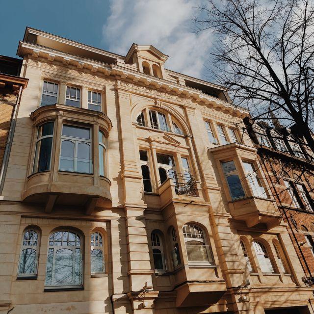 Haus in Gent