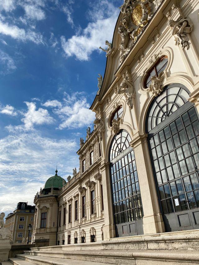 Meine 10 liebsten Sehenswürdigkeiten in Wien