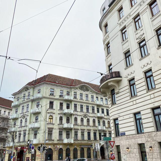 Stadtfhrung Wien mit Wiener Charme und Histrchen