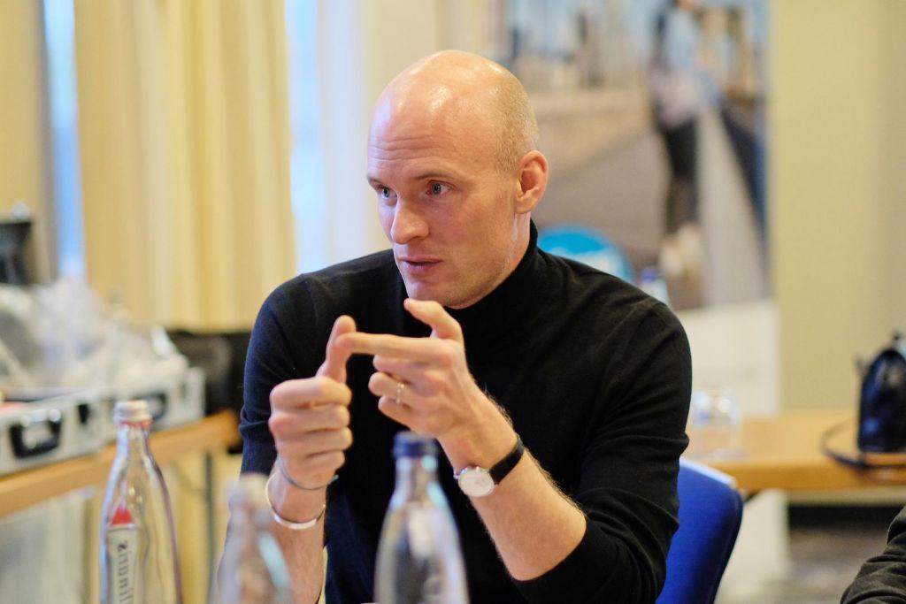 Dr. Jan Springob