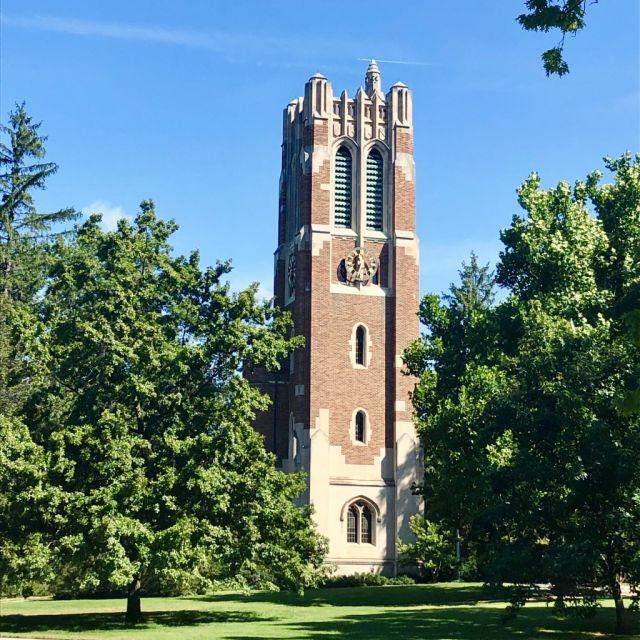 der Beaumont Tower