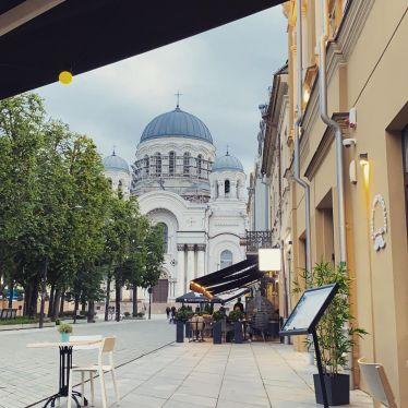 Ich glaube es kaum und doch ist es wahr: Ich bin zurück in Kaunas! Zwei letzte…