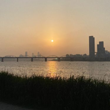 'Miracle on the Han River'…