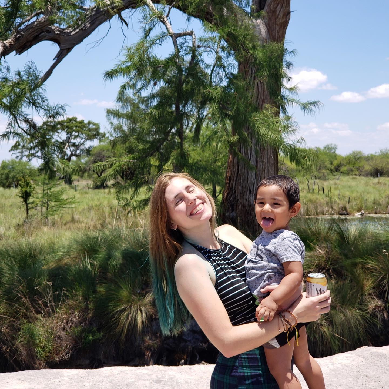 Mein Leben in Mexiko in 5 Fotos ☀️🌵⛰💻🍻🌮🚲❤️…