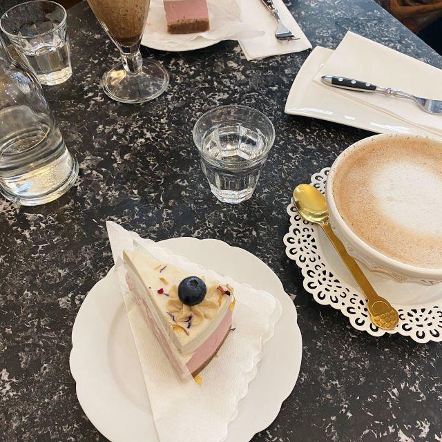 Daily Cake