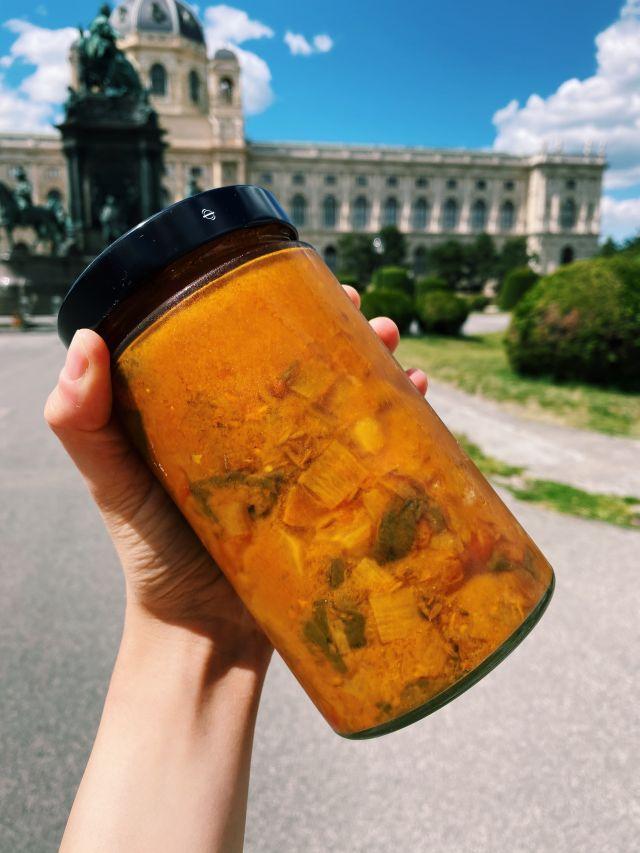 Vegan Vienna – Vegan leben in Wien