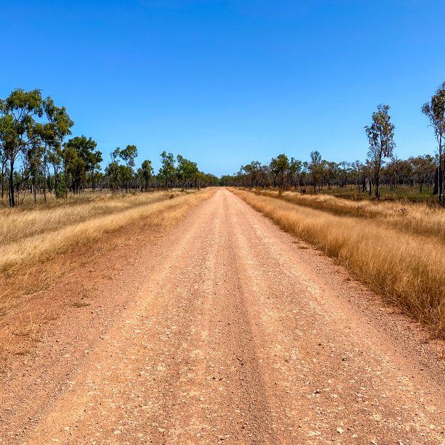 Geschichten aus dem Outback