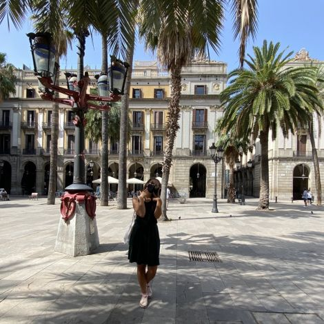 Katalonien rudert einen Schritt zurück und verschärft noch einmal die…