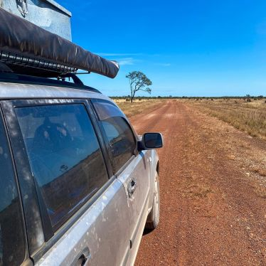 Outback Adventures 🇦🇺#erlebees #studierenweltweit #australia #capeyork