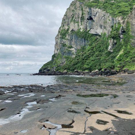 Die Insel Jeju hat etwas Magisches. 🌋…