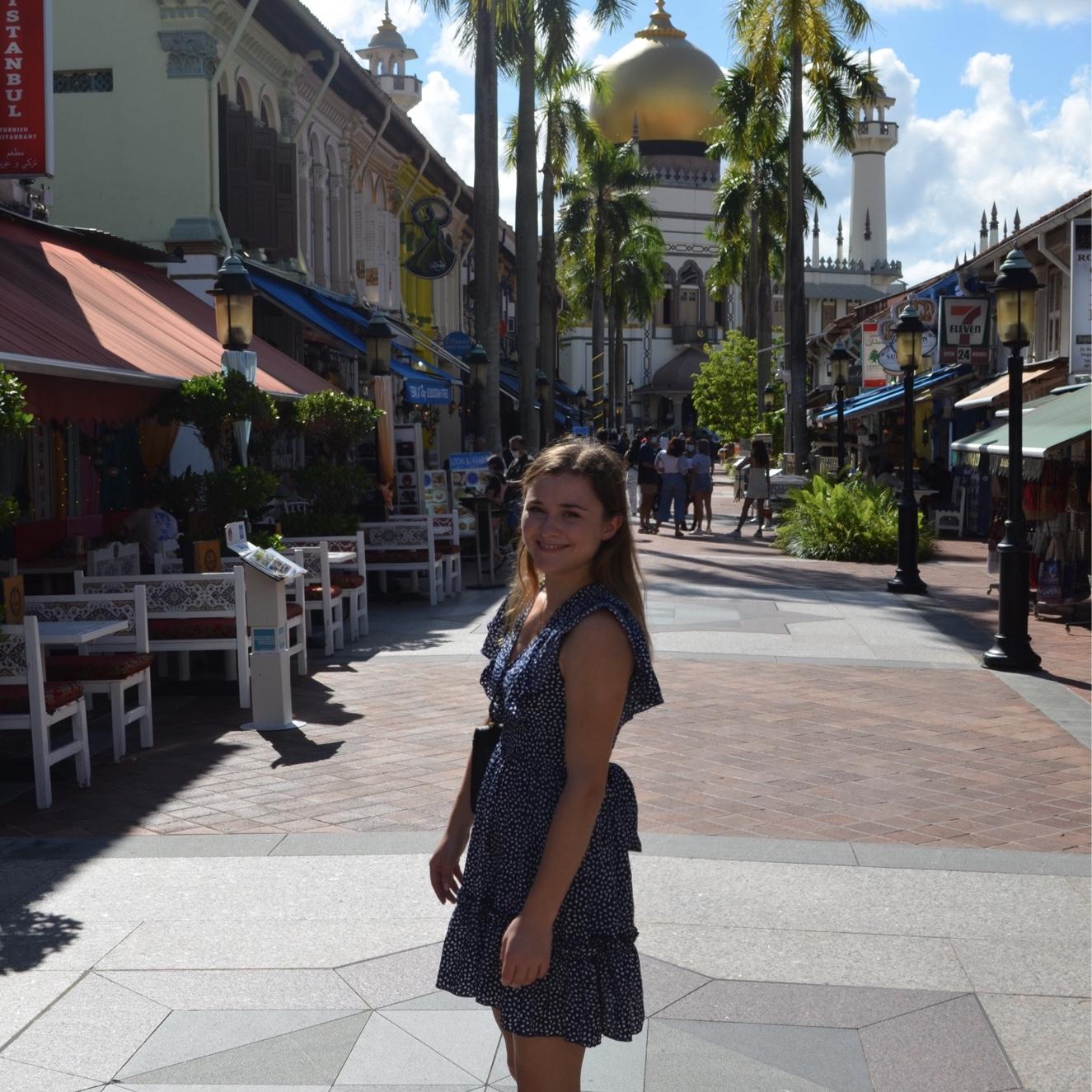 Auslandssemester Singapur – trotz Corona eine tolle Erfahrung!