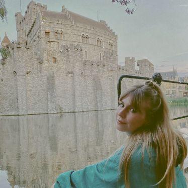 Burg in Gent