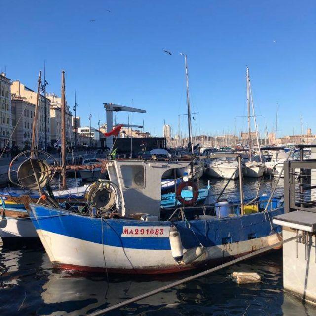 Eine Premiere für das Generalkonsulat in Marseille