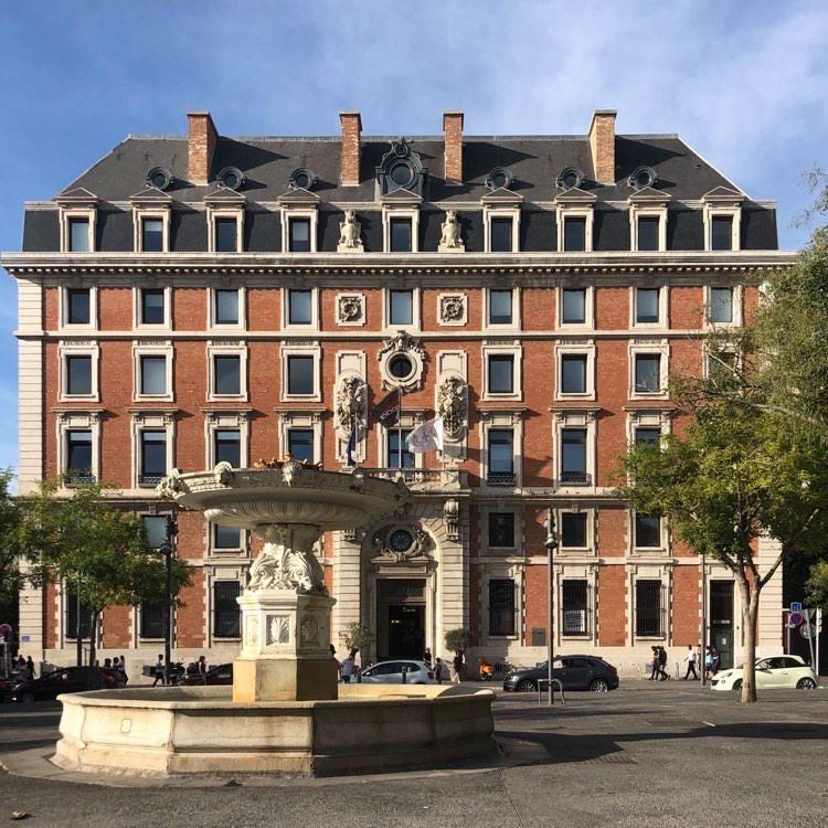 Deutsches Generalkonsulat in Marseille