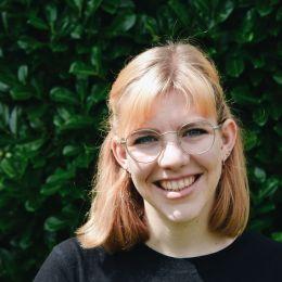 Profilbild Lara