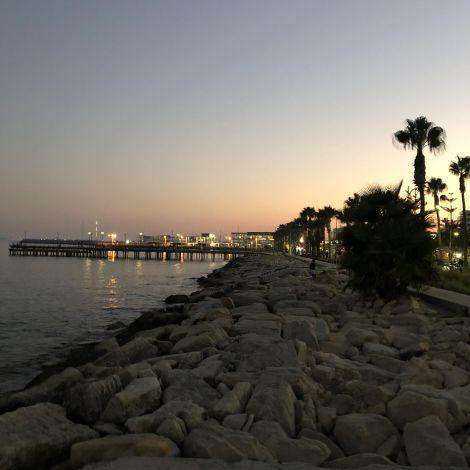 Sunset Limassol