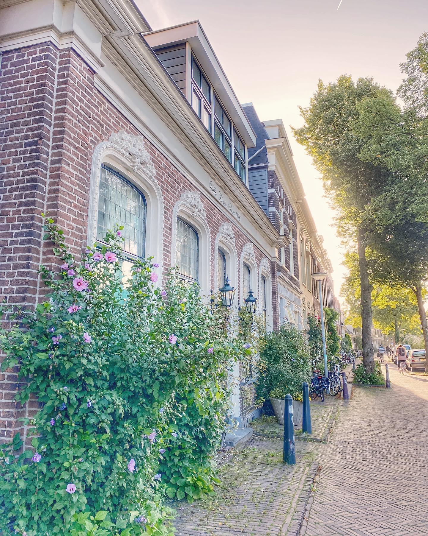 Typische Häusschen in den Niederlanden ☺️…