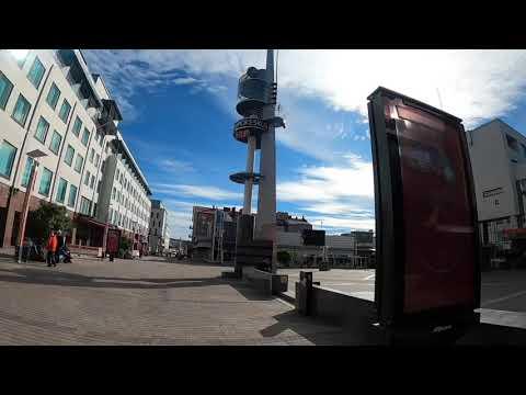 In 7 Minuten durch Rovaniemi: Willkommen in meiner neuen Heimat!: Ihr wolltet…