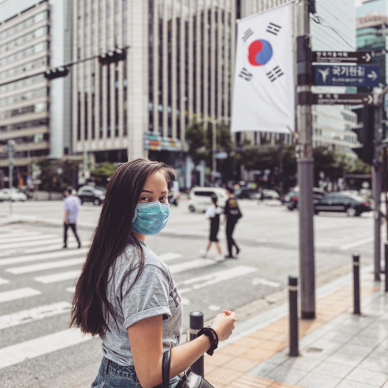 Gangnam (강남; wörtl.: südlich des Flusses): bei uns in…