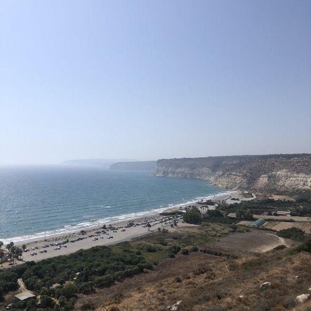 Typische Urlaubsbilder aus Zypern