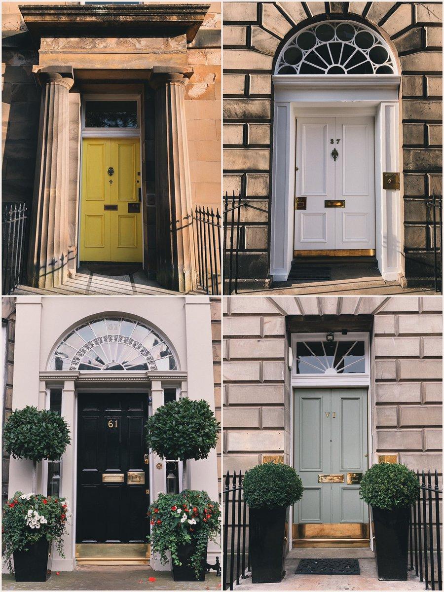 Was ich an Edinburgh besonders liebe seht ihr hier: Die individuellen und…