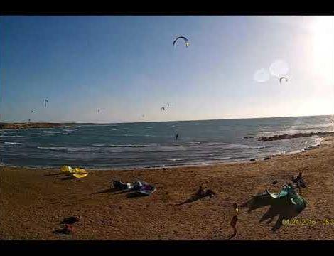 #3 Cyprus Trip: Kayaking + Snorkeling + Limassol Salt Lake: This time i am…