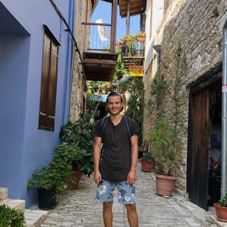 • Auf Städtetour durch die Gassen von Lefkara, Omodos und Larnaca…