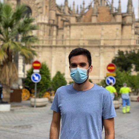 Sevilla am Tag ☀️ …