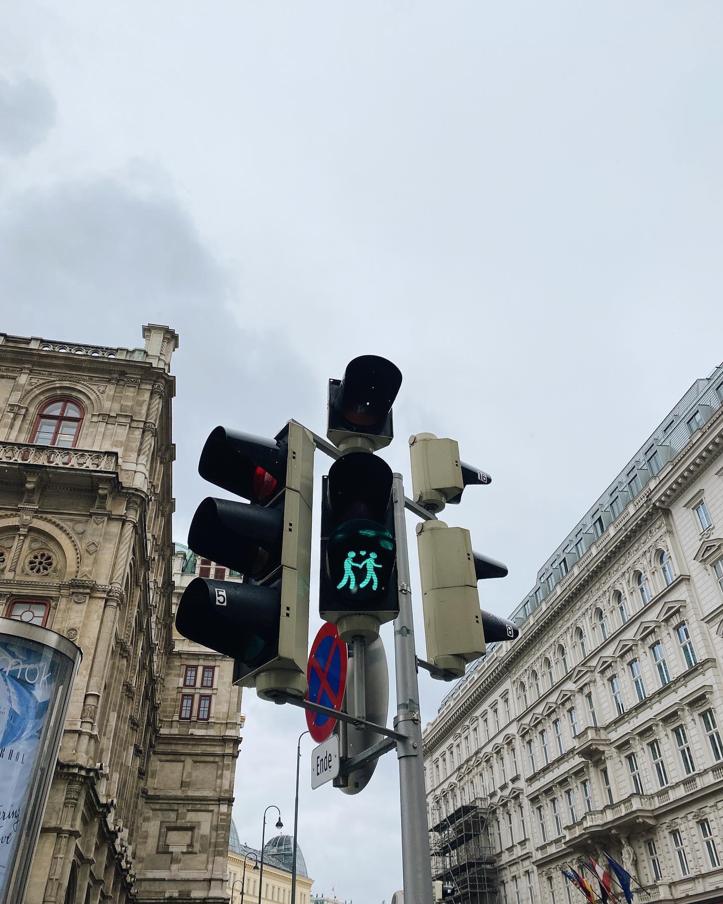 Hier ein paar meiner Lieblingsbilder von meinem Kurztrip nach Wien letztes…