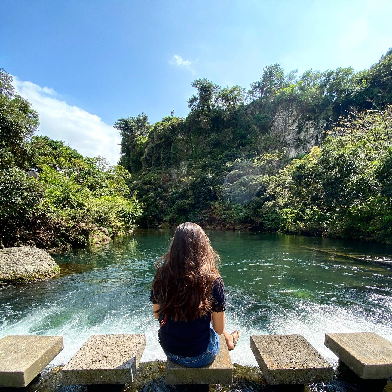 Auf Jeju Island könnte ich noch eine ganze Weile bleiben ☀️🌴 was ich…
