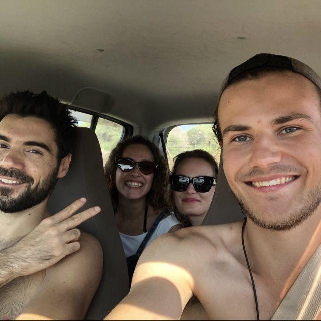Unser erster Ausflug nach Agia Napa!