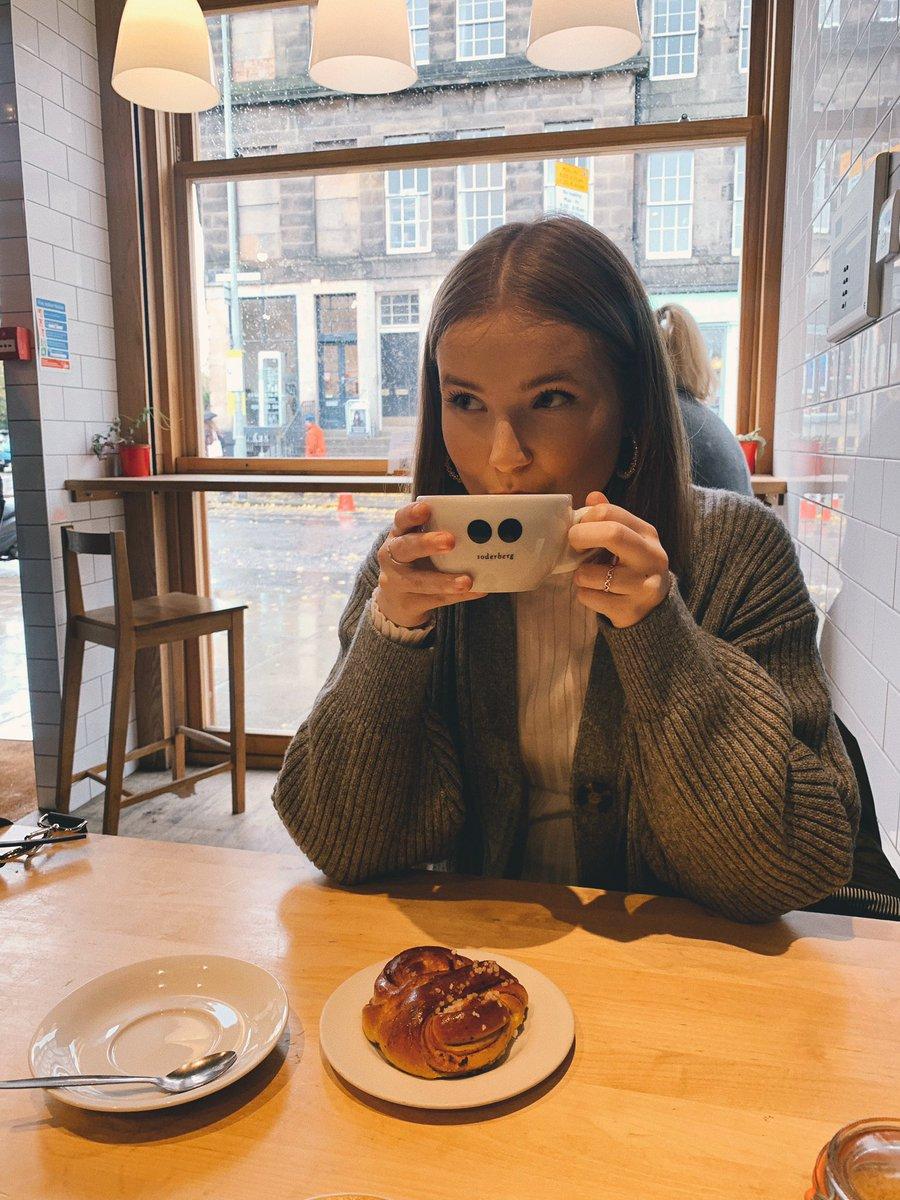 Tea Time! Heute in zwei Wochen heißt es für mich schon: Goodbye Schottland…
