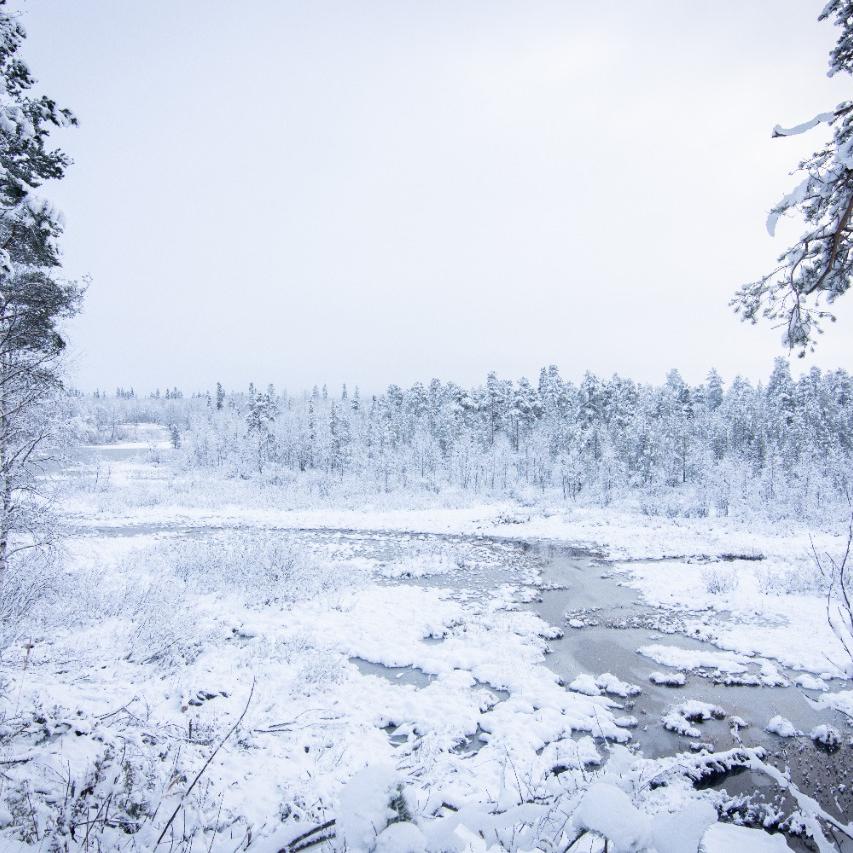 Schneemann, Glögi, Skifahren: Mini-Winter im Oktober
